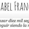 Entrevista a Angeles Portillo de Churba & Portillo en Onda Regional de Murcia