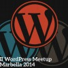 II WordPress Meetup Marbella