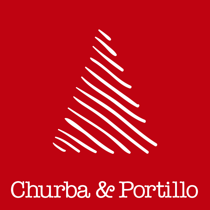 Xmas 2015 Churba y Portillo