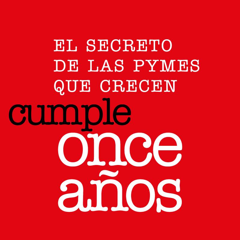 Once años del blog de Churba & Portillo