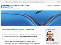 Blog de Fernando Tazón