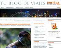 Blog de Destinia